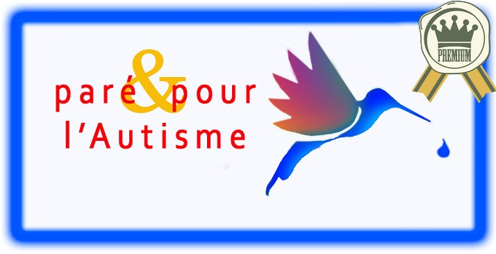 paré pour l'autisme ® premium