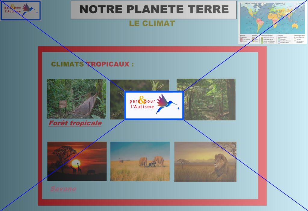 climat de notre planète Terre 3