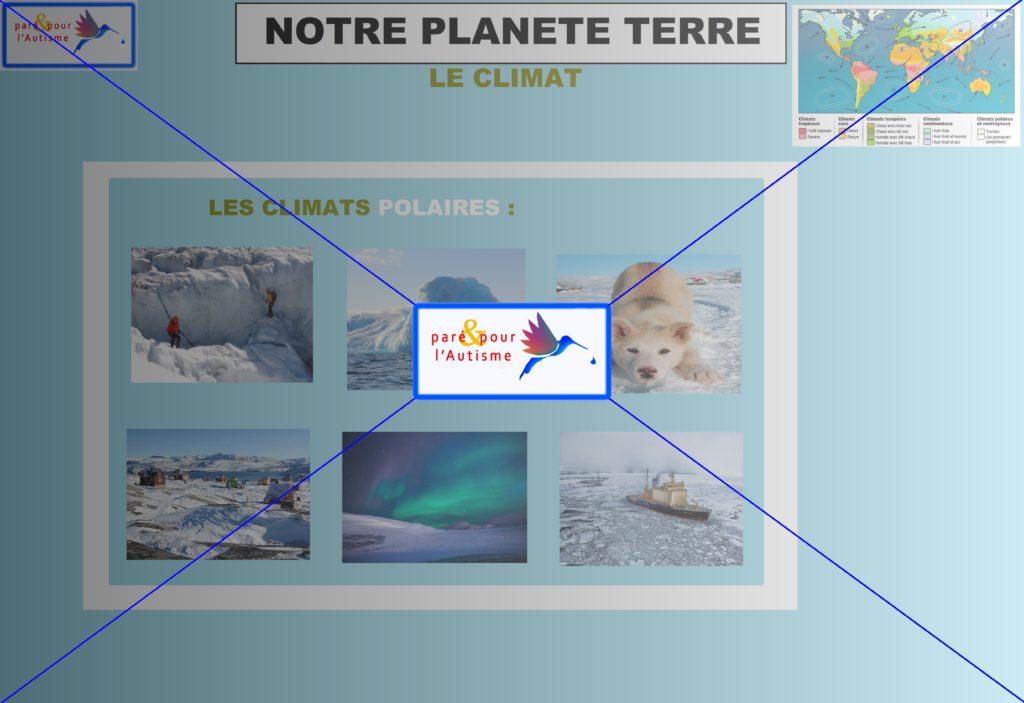 climat de notre planète Terre 7