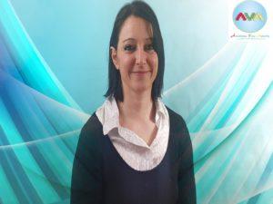 Cristina Priorini Paré pour l'Autisme ®