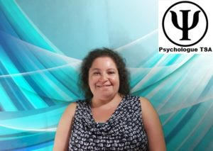 Louise Nakache Paré pour l'Autisme ®