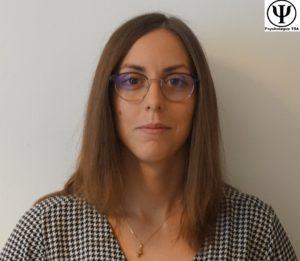 Laura Hyvert Paré pour l'Autisme ®