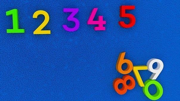 programme mathématiques moyenne section de maternelle