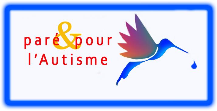 sommaire du site Paré pour l'Autisme