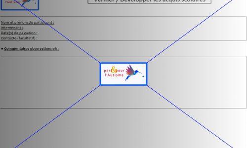 évaluer les compétences scolaires MS maternelle page 5